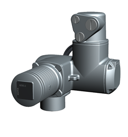 Động cơ Auma model SAEx/SAERx5