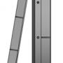 Van cửa lật kích thước DN8000