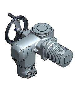 Động cơ Auma model SA/SAR 7.2-16.4