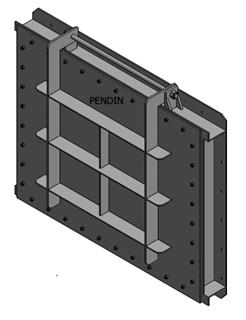 Van ngăn triều WxH: 1000×800