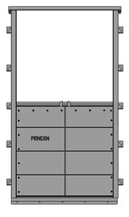 VAN CỬA PHAI KÍCH THƯỚC WxH: 1200×1200 mm4