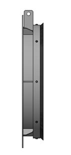 Van cửa lật kích thước DN6004