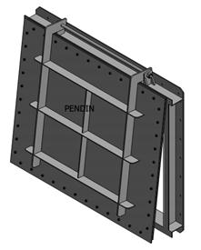 Van cửa lật PCL_Q_F_X_1205
