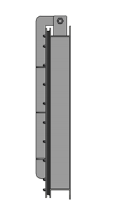 Van cửa lật PCL_Q_F_X_802