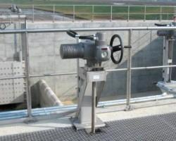 Động cơ nâng hạ auma-giải pháp toàn diện nâng hạ van cửa phai?
