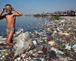 Ô nhiễm nguồn nước ở nước ta – Thực trạng, nguyên nhân và giải pháp khắc phục.