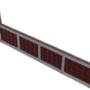 Cửa chống ngập dùng máy nâng hạ Model PEN_MNH4