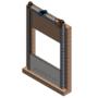 Cửa chống ngập Model PCN_L_J_X_20.80
