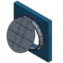 Van cửa lật PCL_O_F_X_1003
