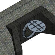 Van cửa lật PCL_O_F_X_130