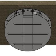Van cửa lật PCL_O_I_X_140