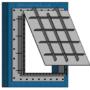 Van cửa lật PCL_Q_F_X_1300
