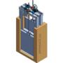 Van điều tiết model PDT_M_C_120.1200